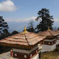 Bhutan Exotica Package