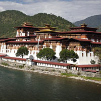 Best Of Bhutan Package