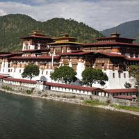 Best Of Bhutan Package