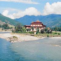 A Complete Bhutan Tour