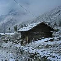 Destination East Himalaya Tour