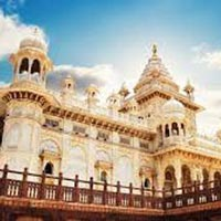 Best Of Rajasthan - 7 D / 6 N