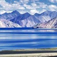 LEH-Discover Himalayas - 6 D / 5 N Package