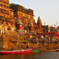 Varanasi-Allahabad-Varanasi - 3 D / 2 N Tour