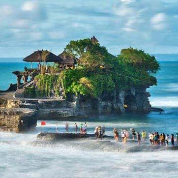 Indonesia Bali Package