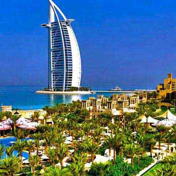 Dubai Just @ 34999/-P.P.