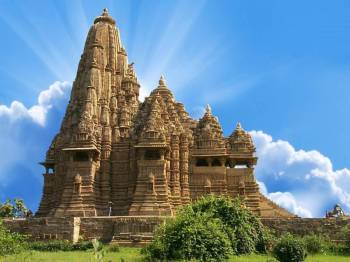 Khajuraho Delights Tour