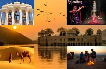 Udaipur Mount Abu Delights Tour