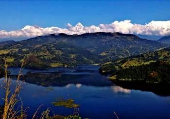 5 Days Nepal Dhamaka
