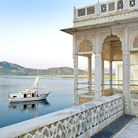 Rajasthan Forts & Palaces Tour