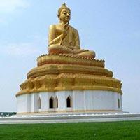 Buddhist Connection Tour