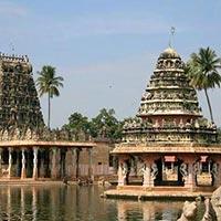 South India Heritage Tour