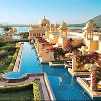 Rajasthan With Goa Tour