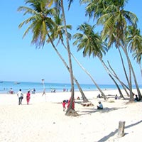 Goa Beach Holiday Tour