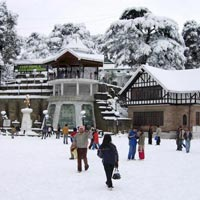 Best of Shimla – Manali with Chandigarh Tour