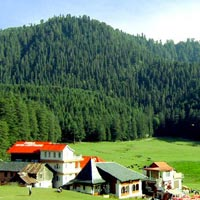 Amazing Himachal with Chandigarh