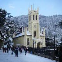 Exclusive Himachal Tour by  Volvo