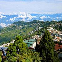 Darjeeling Tour Package