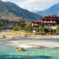 Glimpse of Bhutan Tour(6 D & 5 N)