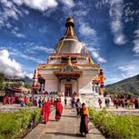 Paro - Thimphu Package