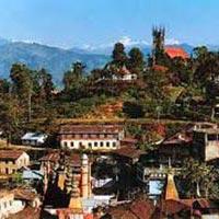 Mystic Himalayas Tour