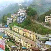 North Sikkim With Gangtok & Darjeeling Tour