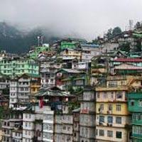 Gangtok - Lachen - Lachung - Gangtok - Pelling - Darjeeling Tour Packages