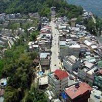 Gangtok & Lachung West Sikkim Tour