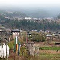 Bhutan Fairyland Tour