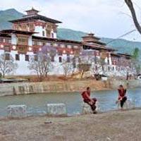 Fascinating Bhutan Tour