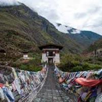 Bhutan The Paradise Of Hill Tour
