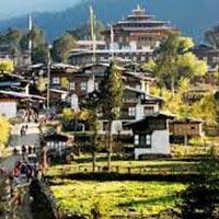 Gangtey Trek - Bhutan Tour