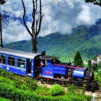 Darjeeling 5 days Tour
