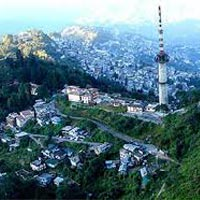 Darjeeling 5day Tour