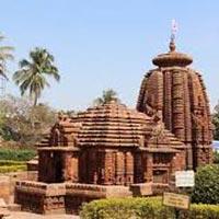 Orissa Tour Package