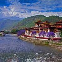 Bhutan - The Himalayan Splendor Package