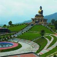 Mesmerizing Darjeeling Gangto Tour