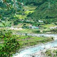 Exotic Arunachal Tour