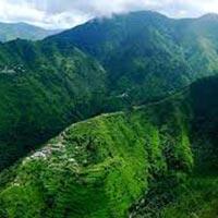 Haridwar, Mussoorie, Rishikehs Package