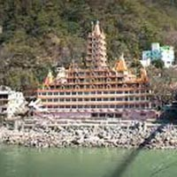 Rajaji National Park With Rishikesh And Haridwar Tour