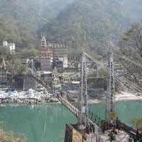 White Water rafting Rishikesh Tour