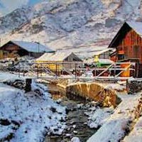 Silk Route Packages 5 Days