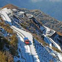 Silk Route Packages 4 Nights 5 Days.