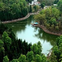 Silk Route Packages 6 Days