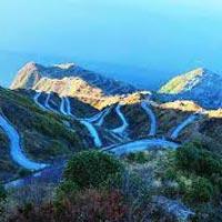 Silk Route 4 Nights 5 Days Tour