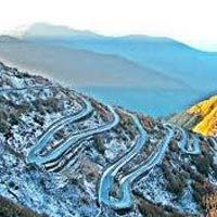 Silk Route 7 Days Package