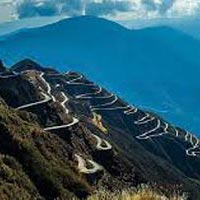 Silk Route 4Days Tour