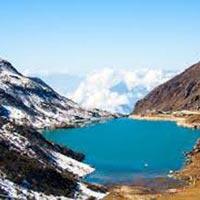 Yakten-Rongli-Zuluk-Gangtok 4N / 5D Tour
