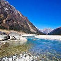 Lachung – Gangtok- Silk Route Tour