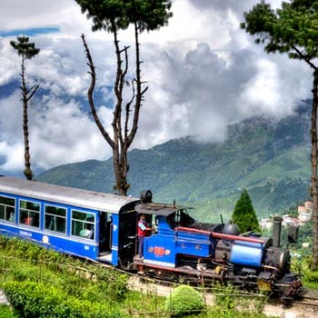 6 Days Darjeeling Gangtok Tour